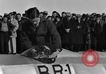 Image of rocket sled Syracuse New York USA, 1931, second 37 stock footage video 65675070926
