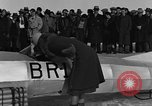 Image of rocket sled Syracuse New York USA, 1931, second 39 stock footage video 65675070926