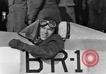 Image of rocket sled Syracuse New York USA, 1931, second 45 stock footage video 65675070926