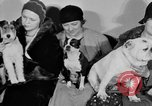 Image of beauty treatments for dogs Portland Oregon USA, 1931, second 32 stock footage video 65675070930