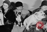 Image of beauty treatments for dogs Portland Oregon USA, 1931, second 33 stock footage video 65675070930