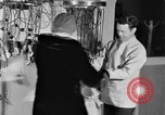 Image of beauty treatments for dogs Portland Oregon USA, 1931, second 40 stock footage video 65675070930