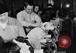 Image of beauty treatments for dogs Portland Oregon USA, 1931, second 61 stock footage video 65675070930
