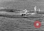 Image of water-ski polo Winter Haven Florida USA, 1931, second 23 stock footage video 65675070932