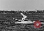 Image of water-ski polo Winter Haven Florida USA, 1931, second 34 stock footage video 65675070932
