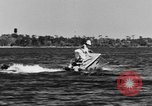 Image of water-ski polo Winter Haven Florida USA, 1931, second 38 stock footage video 65675070932