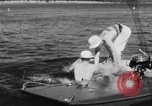 Image of water-ski polo Winter Haven Florida USA, 1931, second 40 stock footage video 65675070932
