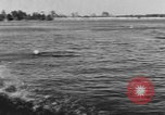 Image of water-ski polo Winter Haven Florida USA, 1931, second 47 stock footage video 65675070932
