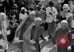 Image of costumed and native dress parade Port of Spain Trinidad, 1932, second 13 stock footage video 65675070935