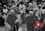 Image of costumed and native dress parade Port of Spain Trinidad, 1932, second 14 stock footage video 65675070935