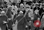 Image of costumed and native dress parade Port of Spain Trinidad, 1932, second 15 stock footage video 65675070935
