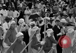 Image of costumed and native dress parade Port of Spain Trinidad, 1932, second 16 stock footage video 65675070935