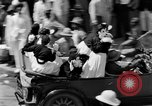 Image of costumed and native dress parade Port of Spain Trinidad, 1932, second 20 stock footage video 65675070935