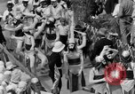 Image of costumed and native dress parade Port of Spain Trinidad, 1932, second 27 stock footage video 65675070935