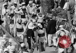 Image of costumed and native dress parade Port of Spain Trinidad, 1932, second 28 stock footage video 65675070935