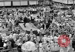 Image of costumed and native dress parade Port of Spain Trinidad, 1932, second 31 stock footage video 65675070935