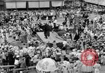 Image of costumed and native dress parade Port of Spain Trinidad, 1932, second 32 stock footage video 65675070935
