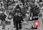 Image of costumed and native dress parade Port of Spain Trinidad, 1932, second 45 stock footage video 65675070935