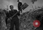 Image of British fliers Eastern France, 1939, second 29 stock footage video 65675070942