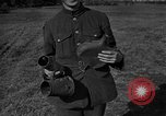 Image of British fliers Eastern France, 1939, second 35 stock footage video 65675070942
