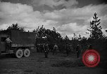 Image of British fliers Eastern France, 1939, second 38 stock footage video 65675070942