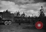 Image of British fliers Eastern France, 1939, second 39 stock footage video 65675070942