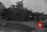 Image of British fliers Eastern France, 1939, second 60 stock footage video 65675070942