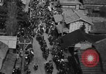 Image of bridal ceremony Kyoto Japan, 1932, second 13 stock footage video 65675070959