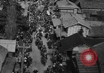 Image of bridal ceremony Kyoto Japan, 1932, second 14 stock footage video 65675070959
