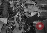 Image of bridal ceremony Kyoto Japan, 1932, second 15 stock footage video 65675070959