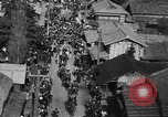 Image of bridal ceremony Kyoto Japan, 1932, second 17 stock footage video 65675070959