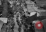 Image of bridal ceremony Kyoto Japan, 1932, second 18 stock footage video 65675070959