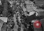 Image of bridal ceremony Kyoto Japan, 1932, second 19 stock footage video 65675070959