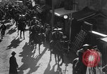 Image of bridal ceremony Kyoto Japan, 1932, second 20 stock footage video 65675070959