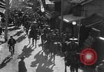 Image of bridal ceremony Kyoto Japan, 1932, second 22 stock footage video 65675070959