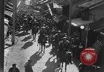 Image of bridal ceremony Kyoto Japan, 1932, second 24 stock footage video 65675070959