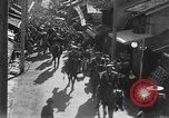 Image of bridal ceremony Kyoto Japan, 1932, second 25 stock footage video 65675070959