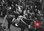 Image of bridal ceremony Kyoto Japan, 1932, second 27 stock footage video 65675070959