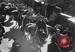 Image of bridal ceremony Kyoto Japan, 1932, second 33 stock footage video 65675070959
