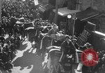 Image of bridal ceremony Kyoto Japan, 1932, second 36 stock footage video 65675070959