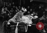 Image of bridal ceremony Kyoto Japan, 1932, second 46 stock footage video 65675070959