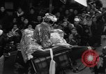 Image of bridal ceremony Kyoto Japan, 1932, second 48 stock footage video 65675070959