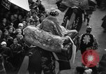 Image of bridal ceremony Kyoto Japan, 1932, second 50 stock footage video 65675070959