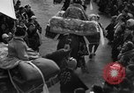 Image of bridal ceremony Kyoto Japan, 1932, second 52 stock footage video 65675070959