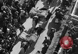 Image of bridal ceremony Kyoto Japan, 1932, second 55 stock footage video 65675070959