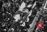 Image of bridal ceremony Kyoto Japan, 1932, second 57 stock footage video 65675070959