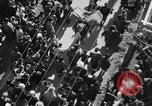 Image of bridal ceremony Kyoto Japan, 1932, second 58 stock footage video 65675070959