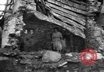 Image of floods Italy, 1951, second 28 stock footage video 65675070972