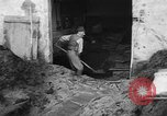 Image of floods Italy, 1951, second 36 stock footage video 65675070972