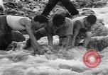 Image of floods Italy, 1951, second 50 stock footage video 65675070972